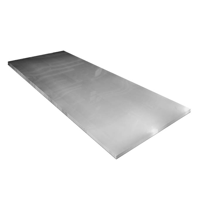 Placa de aluminio Enhaced